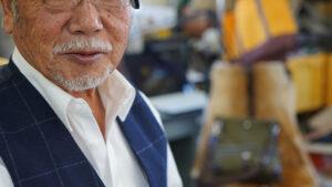 高橋直道はスリッパ職人!高級靴【mocoモコ】の通販や販売店舗と経歴は?